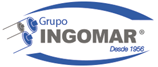 GRUPO INGOMAR Logo